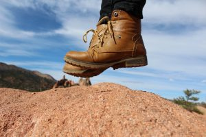 looking after your feet at work with a cannington podiatrist