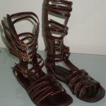 gladiator sandlas